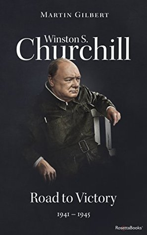 Winston S. Churchill: Road to Victory, 1941-1945