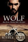 Wolf by Nicole  James
