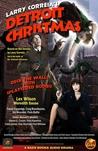 Download Detroit Christmas (Grimnoir Chronicles, #0.5)