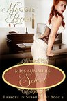 Miss Summers' School (Lessons in Submission, #1)