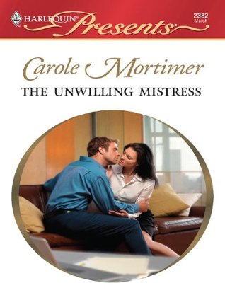 The Unwilling Mistress has been added