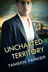 Uncharted Territory (The Compass, #3)