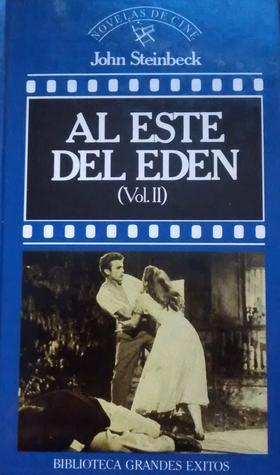 Al este del Edén (Vol. II)