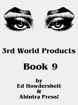 3rd World Products: Book 9