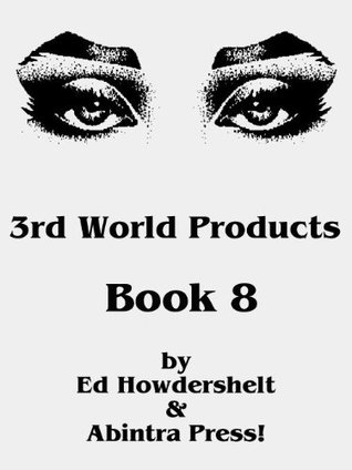 3rd World Products: Book 8