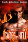 The Gates of Hell (Arianna Rose, #5)