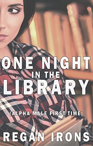 One Night in the Library: Giving Up My Innocence