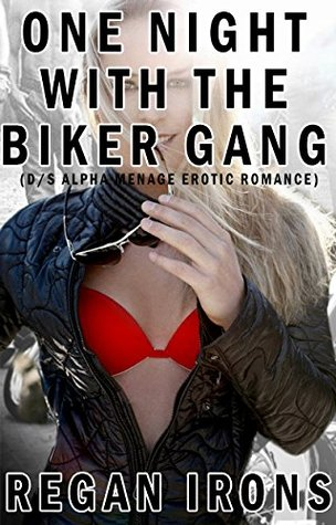 One Night with the Biker Gang: