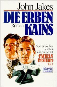 Die Erben Kains (Fackeln im Sturm, #1)