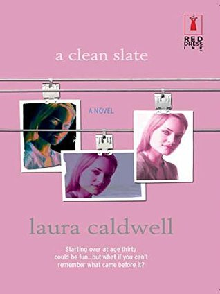 Ebook A Clean Slate by Laura Caldwell PDF!