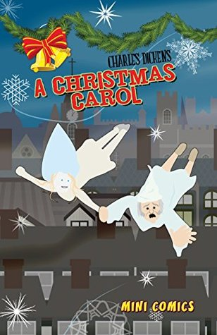 A Christmas Carol (Mini Comics)