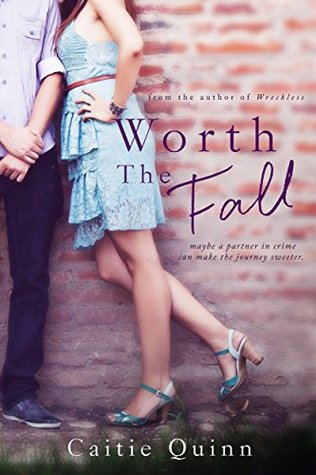 Worth the Fall (Brew Ha Ha #2)