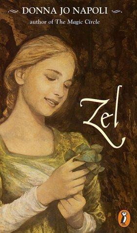 Zel by Donna Jo Napoli