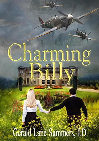 Charming Billy By Gerald Lane Summers