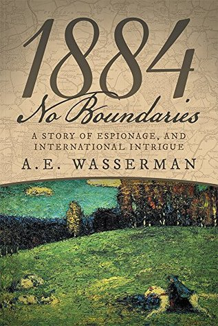 Buenos libros descargan ibooks 1884 No Boundaries: A Story of Espionage, and International Intrigue