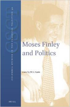 Moses Finley and Politics