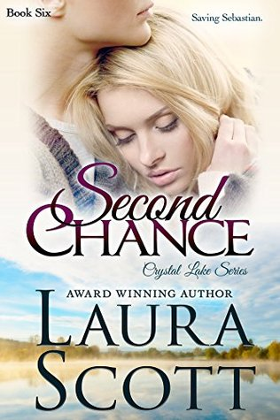 Second Chance (Crystal Lake #6)