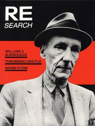 RE/SEARCH #4/5 by V. Vale