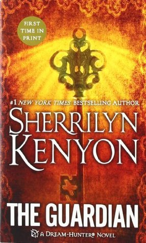 Book Review: Sherrilyn Kenyon's The Guardian