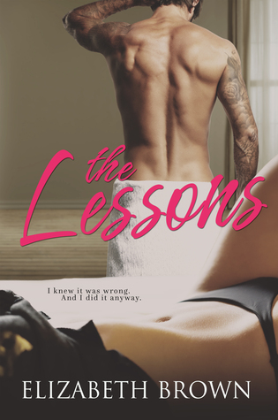 The Lessons (Off-Limits, #1)
