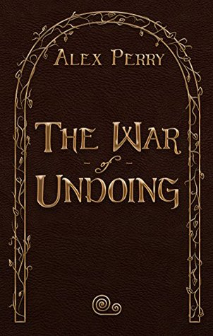 Image result for war of undoing