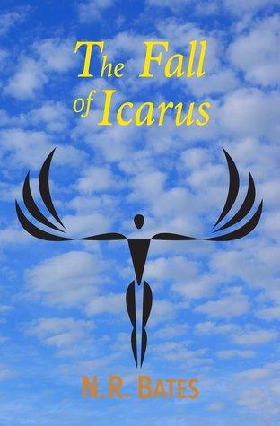 The fall of icarus par N.R. Bates