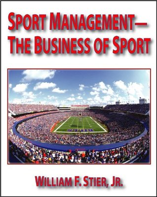 Sport Management The Business Of Sport