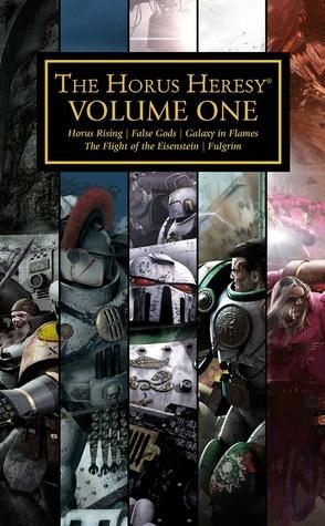The Horus Heresy: Volume 1