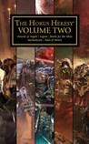 The Horus Heresy: Volume 2