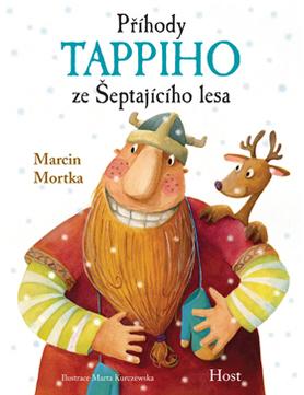 Prihody Tappiho ze Septajiciho lesa
