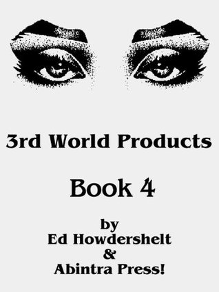 3rd World Products: Book 4