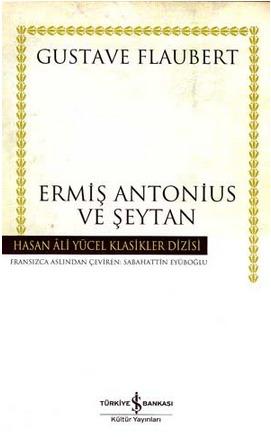 Ermiş Antonius ve Şeytan