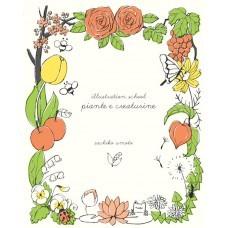 Illustration school: piante e creaturine