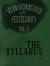 Verbivoracious Festschrift Volume Three: The Syllabus