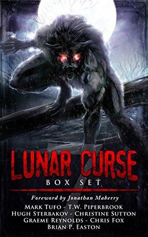 Lunar Curse Box Set