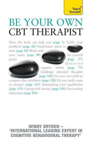 Be your own cbt therapist by windy dryden solutioingenieria Images