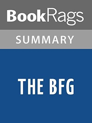 The BFG by Roald Dahl l Summary & Study Guide