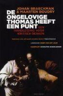 De ongelovige Thomas heeft een punt by Johan Braeckman