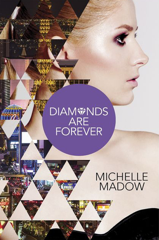 Diamonds are Forever (The Secret Diamond Sisters, #3)