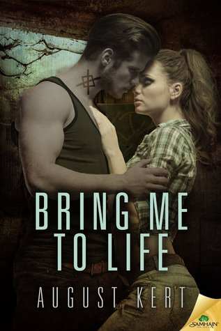 Bring Me to Life by August Kert