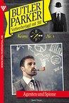 Agenten und Spione (Butler Parker, #1)