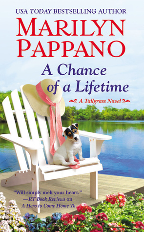 A Chance of a Lifetime (Tallgrass, #5)