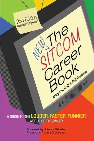 The NEW Sitcom Career Book