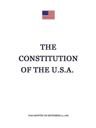 Тhe Constitution of the USA