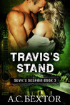 Travis's Stand (Devil's Despair, #3)