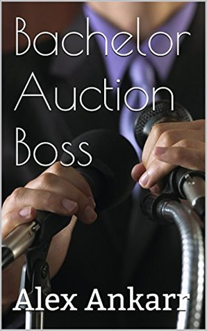 Bachelor Auction Boss
