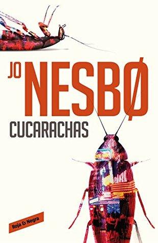 Cucarachas by Jo Nesbø