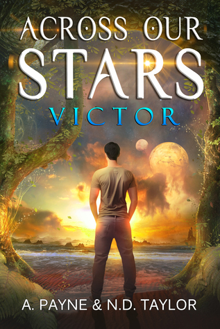 Victor (Across Our Stars #1)