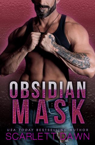 Obsidian Mask (Lion Security, #2)