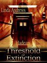 Threshold of Extinction by Linda Andrews